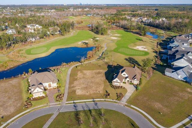 4012 Carsdale Lane, Leland, NC 28451 (MLS #100245544) :: Vance Young and Associates