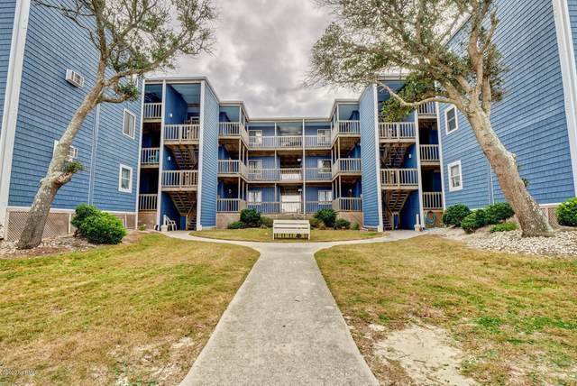 2264 New River Inlet Road #303, North Topsail Beach, NC 28460 (MLS #100245569) :: Coldwell Banker Sea Coast Advantage