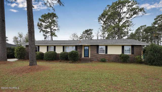 133 Avant Drive, Wilmington, NC 28411 (MLS #100245796) :: Berkshire Hathaway HomeServices Hometown, REALTORS®