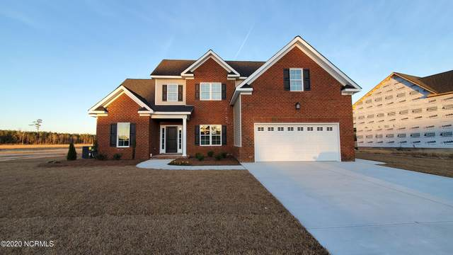 620 Megan Drive, Greenville, NC 27834 (MLS #100245872) :: The Tingen Team- Berkshire Hathaway HomeServices Prime Properties