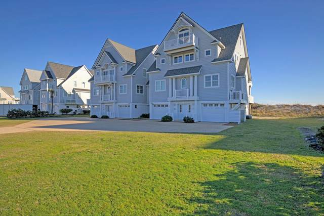 4266 Island Drive, North Topsail Beach, NC 28460 (MLS #100245877) :: Vance Young and Associates