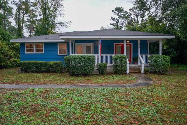 917 Montclair Drive, Wilmington, NC 28403 (MLS #100245935) :: Frost Real Estate Team