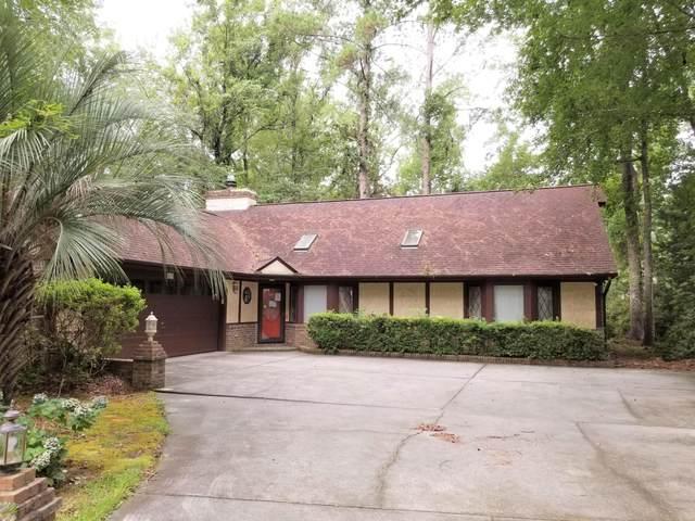 47 Swamp Fox Drive, Carolina Shores, NC 28467 (MLS #100245946) :: Barefoot-Chandler & Associates LLC