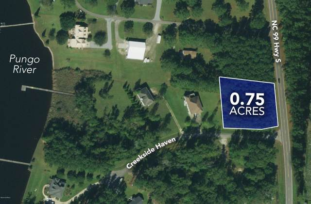 Lot 10 Nc 99, Belhaven, NC 27810 (MLS #100246021) :: The Keith Beatty Team