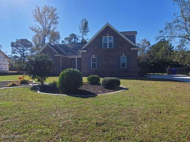 25 Sailview Court, Hampstead, NC 28443 (MLS #100246050) :: Stancill Realty Group