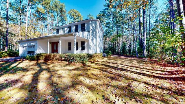 227 Sailaway Court, Havelock, NC 28532 (MLS #100246061) :: Vance Young and Associates