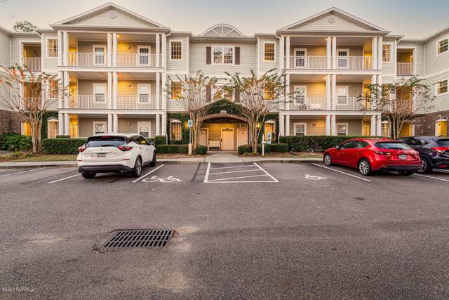 215 Valencia Court #304, Wilmington, NC 28412 (MLS #100246120) :: Stancill Realty Group