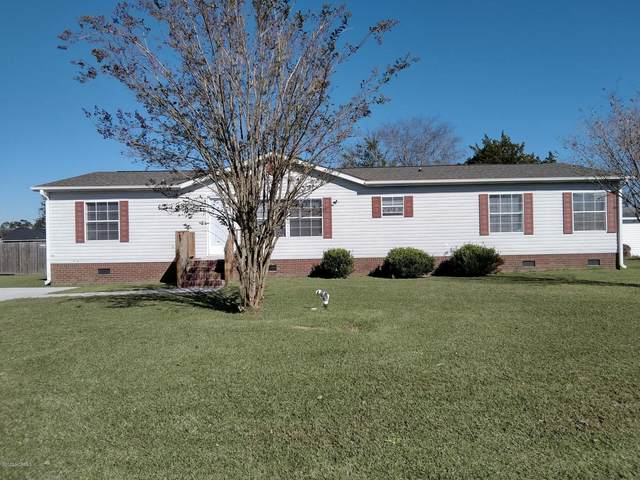 108 Kayla Court, Jacksonville, NC 28540 (MLS #100246181) :: The Cheek Team