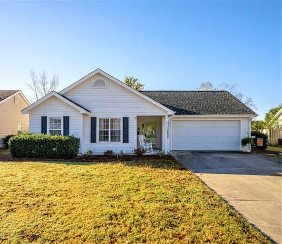 307 Hixon Place, Wilmington, NC 28411 (MLS #100246186) :: Coldwell Banker Sea Coast Advantage