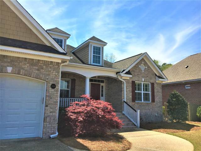 1018 Bellerby Cove, Leland, NC 28451 (MLS #100246244) :: Vance Young and Associates