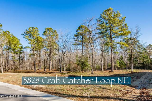 3828 Crab Catcher Loop NE, Leland, NC 28451 (MLS #100246283) :: The Keith Beatty Team