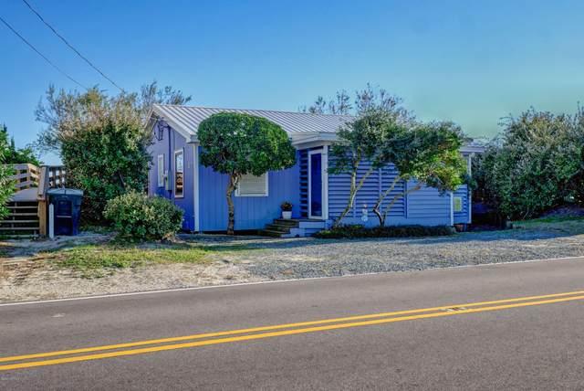 405 N Anderson Boulevard, Topsail Beach, NC 28445 (MLS #100246319) :: CENTURY 21 Sweyer & Associates