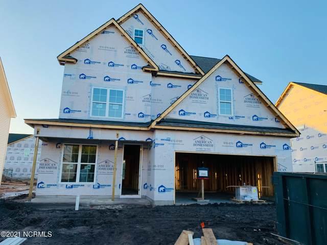 5962 Sweet Gum Drive, Wilmington, NC 28409 (MLS #100246365) :: The Oceanaire Realty