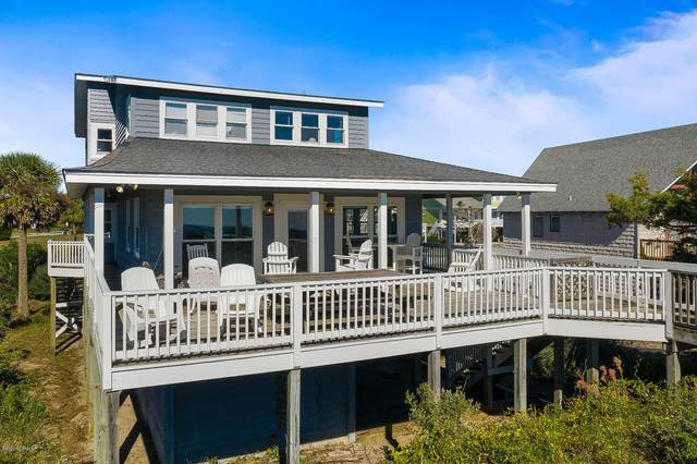 1195 Ocean Boulevard W, Holden Beach, NC 28462 (MLS #100246366) :: Stancill Realty Group