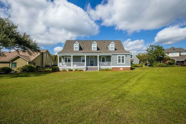 103 Core Drive W, Morehead City, NC 28557 (MLS #100246457) :: Great Moves Realty