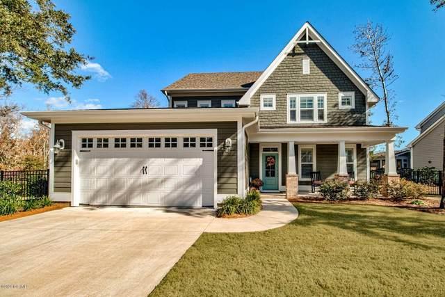 1041 Baldwin Park Drive, Wilmington, NC 28411 (MLS #100246560) :: Barefoot-Chandler & Associates LLC