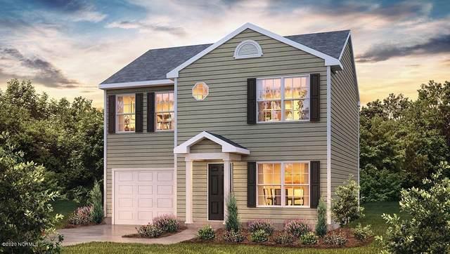 1658 Lamarca Way NE #30, Leland, NC 28451 (MLS #100246570) :: Frost Real Estate Team