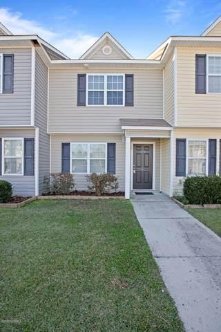 200 Lanieve Court #6, Hubert, NC 28539 (MLS #100246669) :: Lynda Haraway Group Real Estate