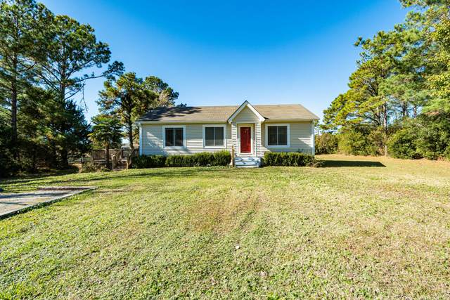 882 Hibbs Road, Newport, NC 28570 (MLS #100246738) :: Stancill Realty Group