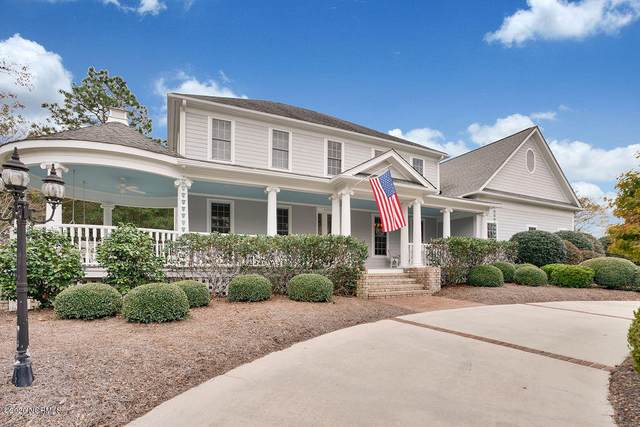 6243 Pebble Shore Lane, Southport, NC 28461 (MLS #100246773) :: Barefoot-Chandler & Associates LLC