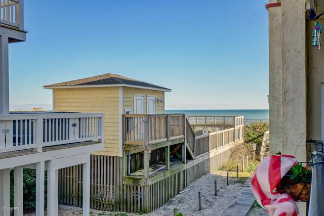 790 New River Inlet Road 118B, North Topsail Beach, NC 28460 (MLS #100246802) :: Carolina Elite Properties LHR