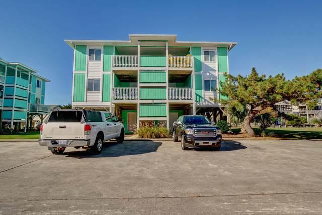 1068 Ocean Boulevard W 2C, Holden Beach, NC 28462 (MLS #100246899) :: Frost Real Estate Team