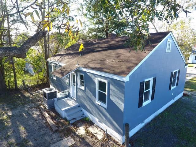 505 Watson Avenue, New Bern, NC 28560 (MLS #100246926) :: Barefoot-Chandler & Associates LLC