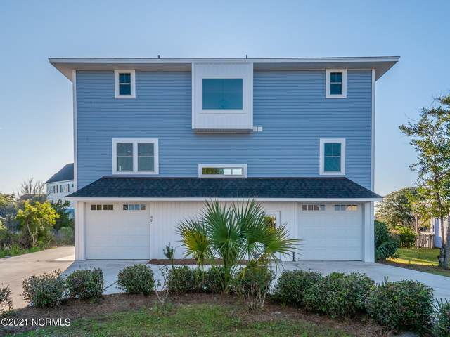 49 N Ridge, Surf City, NC 28445 (MLS #100246947) :: The Oceanaire Realty