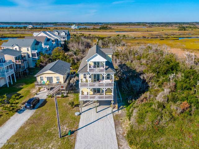 3829 Island Drive, North Topsail Beach, NC 28460 (MLS #100247051) :: Coldwell Banker Sea Coast Advantage