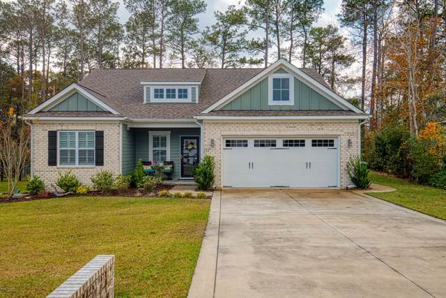131 Windy Point, Sneads Ferry, NC 28460 (MLS #100247080) :: Coldwell Banker Sea Coast Advantage