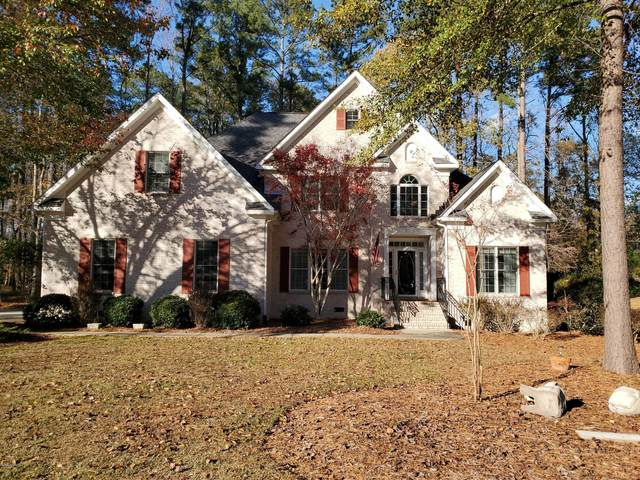 104 Magothy Lane, Chocowinity, NC 27817 (MLS #100247105) :: Stancill Realty Group