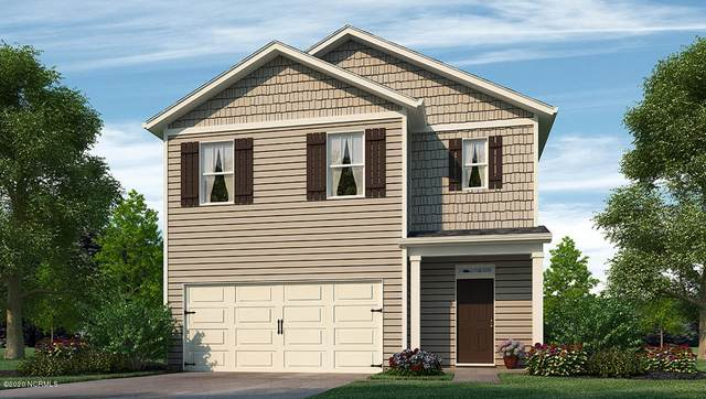 1654 Lamarca Way NE #29, Leland, NC 28451 (MLS #100247137) :: Lynda Haraway Group Real Estate