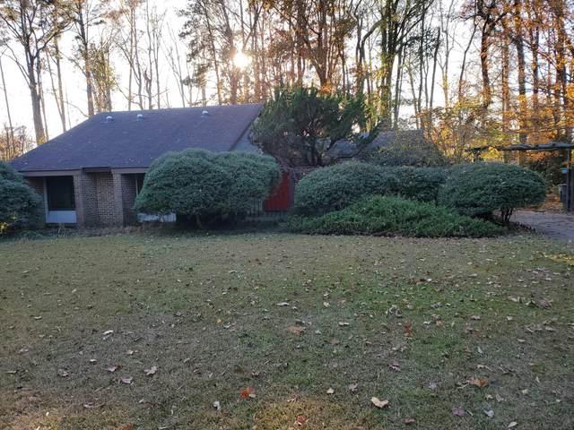 3215 Ellsworth Drive, Greenville, NC 27834 (MLS #100247144) :: Liz Freeman Team