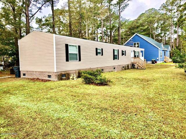 7105 Dale Avenue SW, Ocean Isle Beach, NC 28469 (MLS #100247231) :: Thirty 4 North Properties Group