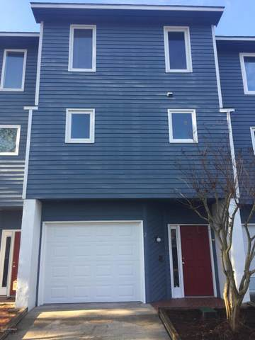 2 Eastern Shore Townhouses, Bridgeton, NC 28519 (MLS #100247283) :: CENTURY 21 Sweyer & Associates