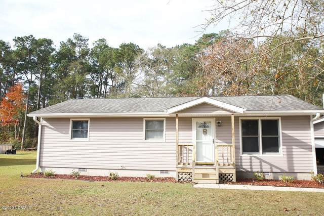 149 Wildcat, Swansboro, NC 28584 (MLS #100247340) :: Stancill Realty Group