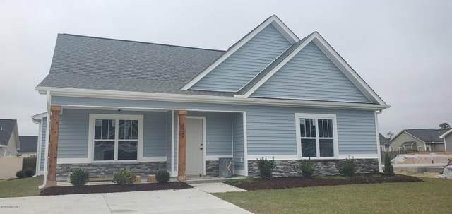 108 Asheberne Drive, Washington, NC 27889 (MLS #100247347) :: Carolina Elite Properties LHR