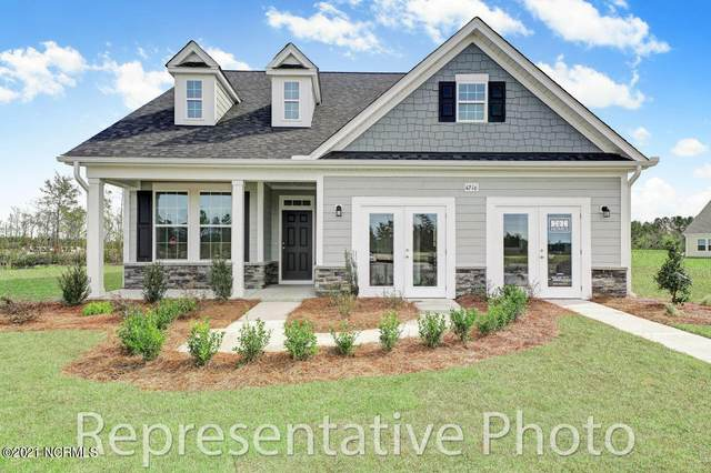 5210 National Garden Trail, Winnabow, NC 28479 (MLS #100247368) :: Great Moves Realty