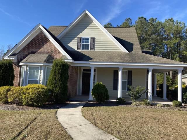 104 Albemarle Drive, Washington, NC 27889 (MLS #100247575) :: Courtney Carter Homes