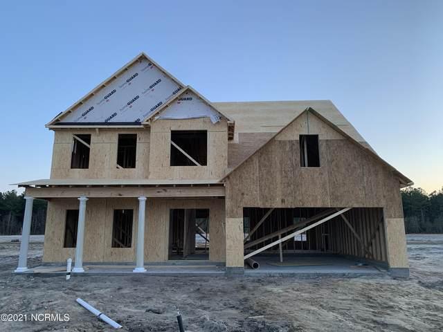 1005 Snapper Street, New Bern, NC 28562 (MLS #100247617) :: Castro Real Estate Team