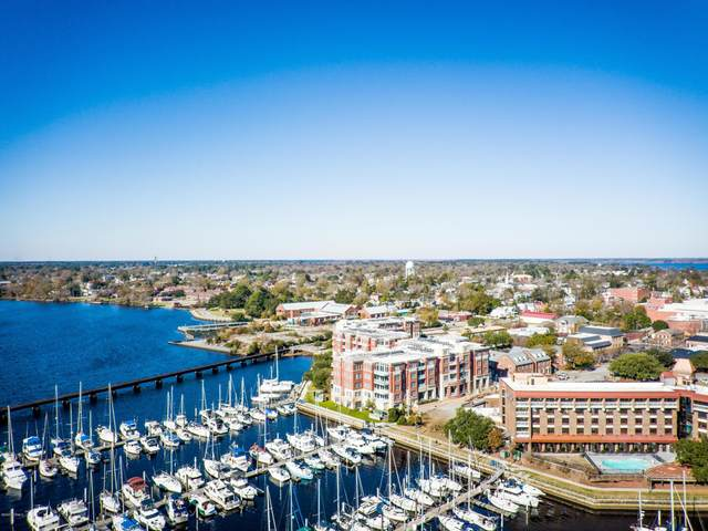 206 Sky Sail Boulevard #206, New Bern, NC 28560 (MLS #100247697) :: Lynda Haraway Group Real Estate