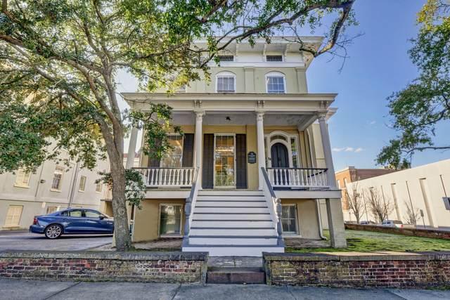 19 N 5th Avenue, Wilmington, NC 28401 (MLS #100247794) :: CENTURY 21 Sweyer & Associates