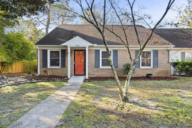 4944 Marlin Court #84, Wilmington, NC 28403 (MLS #100247965) :: Thirty 4 North Properties Group
