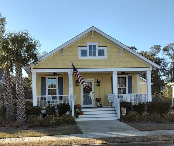 6484 Carrick Bend Trail SW, Ocean Isle Beach, NC 28469 (MLS #100248177) :: Berkshire Hathaway HomeServices Hometown, REALTORS®
