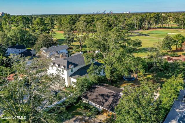 1618 Country Club Road, Wilmington, NC 28403 (MLS #100248336) :: The Legacy Team