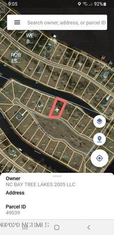 915 E Island Way, Harrells, NC 28444 (MLS #100248487) :: Frost Real Estate Team