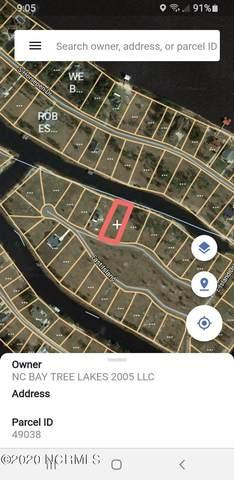 914 East Island, Harrells, NC 28444 (MLS #100248488) :: Lynda Haraway Group Real Estate