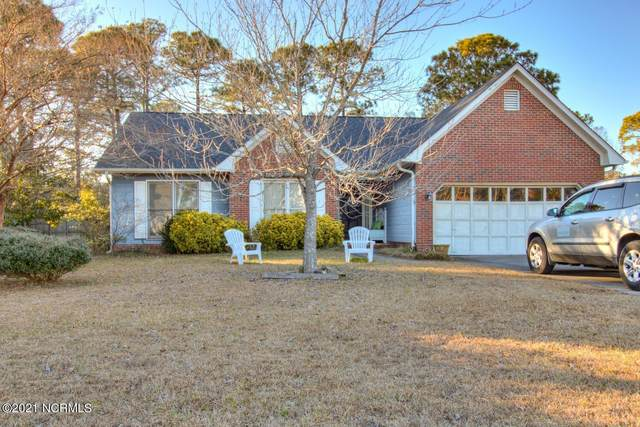 3524 Whispering Pines Court, Wilmington, NC 28409 (MLS #100248553) :: RE/MAX Essential