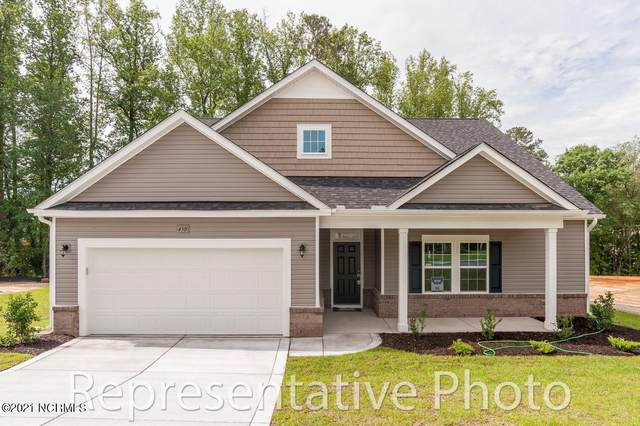 2246 Jasper Forest Trail, Winnabow, NC 28479 (MLS #100248624) :: The Keith Beatty Team