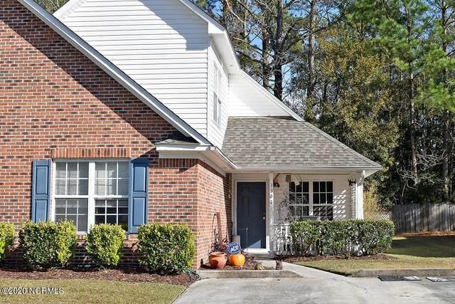 330 Saint Rosea Road, Wilmington, NC 28405 (MLS #100249152) :: Lynda Haraway Group Real Estate